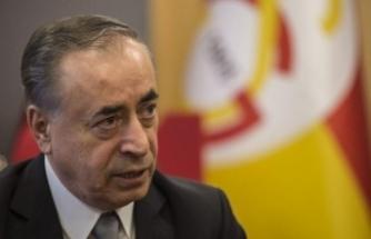 Mustafa Cengiz 'Terim ve Albayrak'ın durumu...'