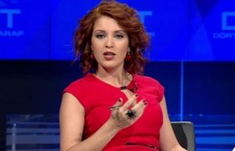 Nagehan Alçı'dan bomba Zülfü Livaneli iddiası! Karantinadan kaçtı mı?