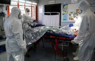 Sağlık-Sen: Hayatını kaybeden sağlık çalışanları görev şehidi sayılmalı