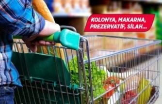 Ülke ülke koronavirüs alışverişleri!