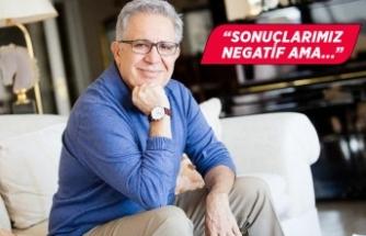 Zülfü Livaneli'den koronavirüs açıklaması