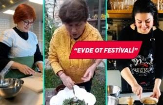 Alaçatı mutfaklarında festival yaşanacak