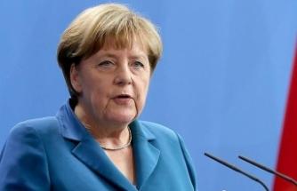 Almanya'da Kovid-19 önlemleri 19 Nisan'a kadar uzatıldı