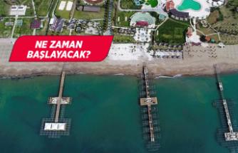 """Bakan Ersoy'dan """"turizm sezonu"""" açıklaması!"""
