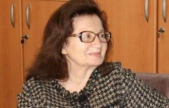 Bakan Koca, Prof. Dr. Feriha Öz için başsağlığı diledi