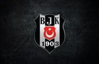 Beşiktaş Kulübü, Milli Dayanışma Kampanyası'na destek