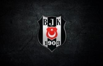Beşiktaş'tan kampanyaya destek