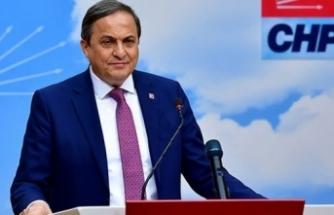 CHP Genel Başkan Yardımcısı Torun'dan açıklamalar