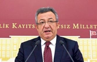 CHP Grup Başkanvekili Altay, gündemi değerlendirdi