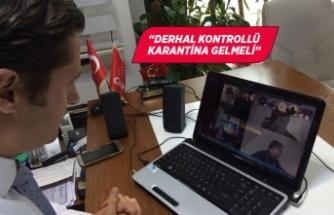 CHP İzmir'de 'korona' zirvesi: Kim, ne mesaj verdi?