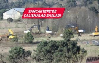 Cumhurbaşkanı Erdoğan duyurdu, hastanenin yapımına başlandı!