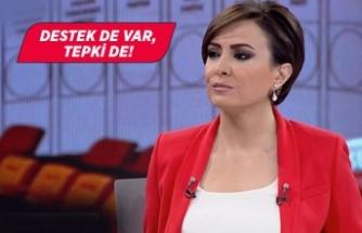 Didem Arslan Yılmaz, sosyal medyada trend oldu!