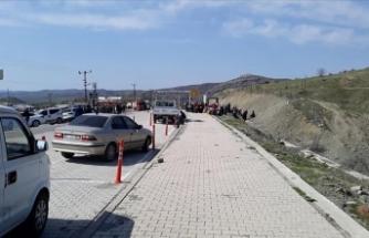 Diyarbakır'da 5 sivil şehit oldu