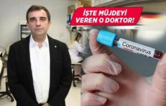 Erciyes Üniversitesi'nden Türk bilim insanı corona virüsü virüsünü izole etmeyi başardı