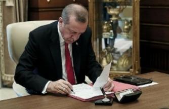 Erdoğan'dan vatandaşa corona virüsmektubu