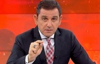 Fatih Portakal'dan Süleyman Soylu'ya yanıt!