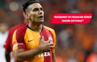 Galatasaray'ın yıldızından İzmir'e virüsle mücadele desteği!