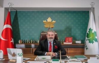 Gelecek Partisi İzmir il Başkanlığı Başkanlık Kurulu Üyelerini açıkladı