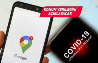 Google'dan kritik koronavirüs hamlesi