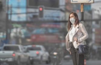 Hava kirliliği corona virüs ölümlerini 20 kat artırıyor