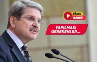 İYİ Partili Aytun Çıray: Geç kalındı