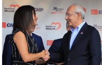 İzmir'de iki başkan maaşlarını bağışladı
