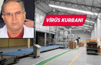 İzmir'de doktorun ölümü, üretimi durdurdu!