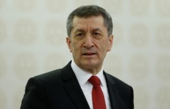 Milli Eğitim Bakanı Selçuk eğitim gündemini değerlendirdi