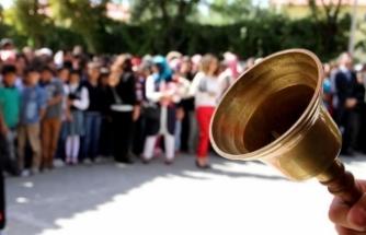 Okulların açılacağı tarihle ilgili flaş iddia