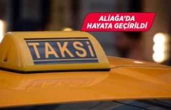 Ticari taksilerde tek-çift plaka uygulaması başladı