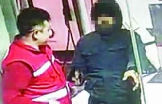 Torbalı'da silahlı soygun gerçekleştiren zanlı tutuklandı