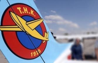 Türk Hava Kurumu 11 uçağını satacak