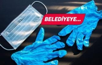Yeni genelge: Eldiven ve maskelerinizi çöpe atmayın!