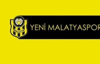 Yeni Malatyaspor'dan Milli Dayanışma Kampanyası'na destek