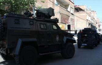 Atakan Arslan'ın şehit olduğu saldırının faili yakalandı