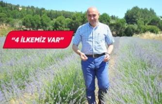 Başkan Soyer'den 'tarım ve kooperatifçilik' vurgusu