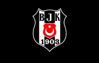 Beşiktaş'tan Ramazan Bayramı mesajı