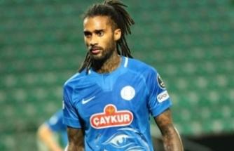 Çaykur Rizespor'dan Traore açıklaması