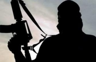 DAEŞ'in sözde Irak sorumlusu öldürüldü