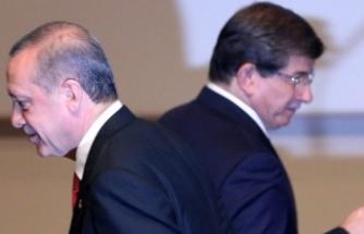 Davutoğlu'ndan Erdoğan'a çağrı: Sessiz kalmamalı