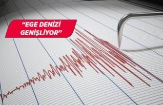 Deprem profesöründen korkutan deprem açıklaması