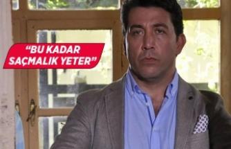 Emre Kınay isyan etti