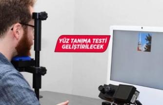 """EÜ'den """"Yüz Tanıma"""" alanında fark yaratacak proje"""