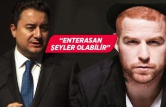 Gökhan Özoğuz, Ali Babacan'ı nasıl buluyor?