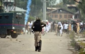 Hindistan'da 3 Maocu isyancı öldürüldü