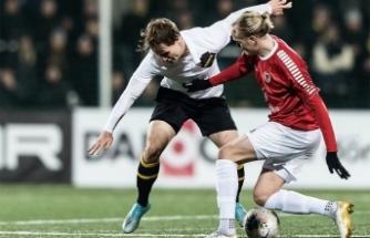 İsveç'te futbol liglerinin başlamasına yeşil ışık