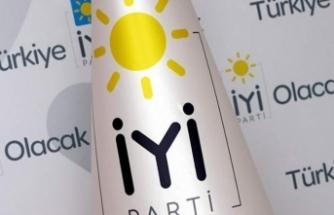 İYİ Parti'de istifa: 'Başka seçenek bırakmadılar'