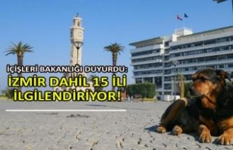 İzmir dahil 15 ili ilgilendiriyor!