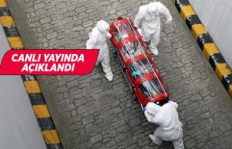 İzmir'de koronavirüsten kaç kişi hayatını kaybetti?