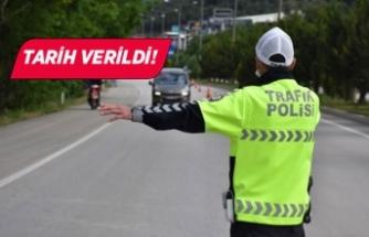 İzmir'e giriş-çıkış yasağı kalkıyor!